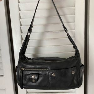 United Colors of Benetton Soft Leather Purse